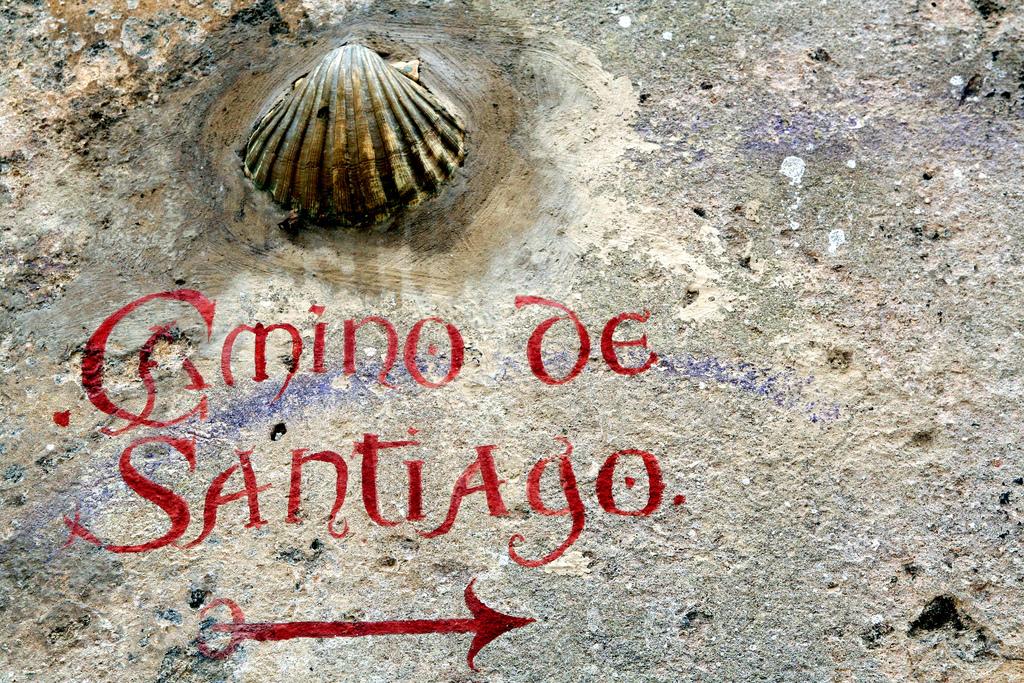 El Camino es..