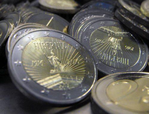 El Camino de Santiago protagoniza la nueva moneda de 2 euros en 2018